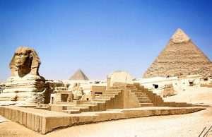 Что привезти из Египта: Хургада, Шарм-эль-Шейх, Каир, Александрия