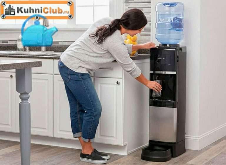 Диспенсер для Воды: 13 Причин Покупки (Техника для Кухни)