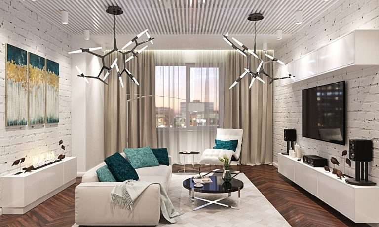 Дизайн квартиры онлайн: 7 бесплатных сервисов