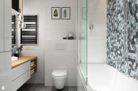 Дизайн маленькой ванной комнаты — 90 фото интерьеров после ремонта, красивые идеи