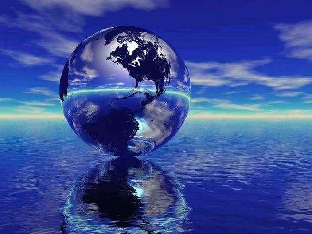 Гидросфера Земли: общая характеристика