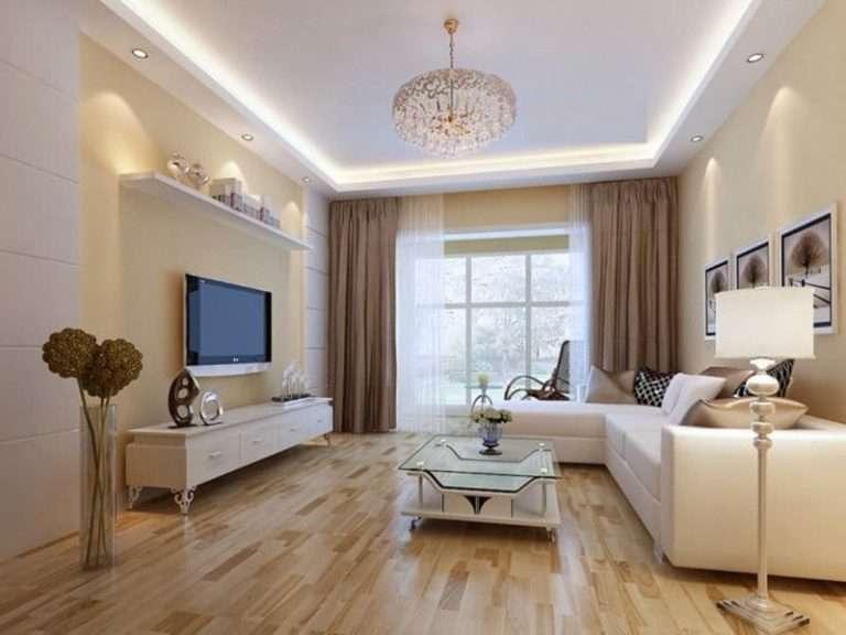 Гостиная в светлых тонах: 60 фото дизайна интерьера зала, советы дизайнеров