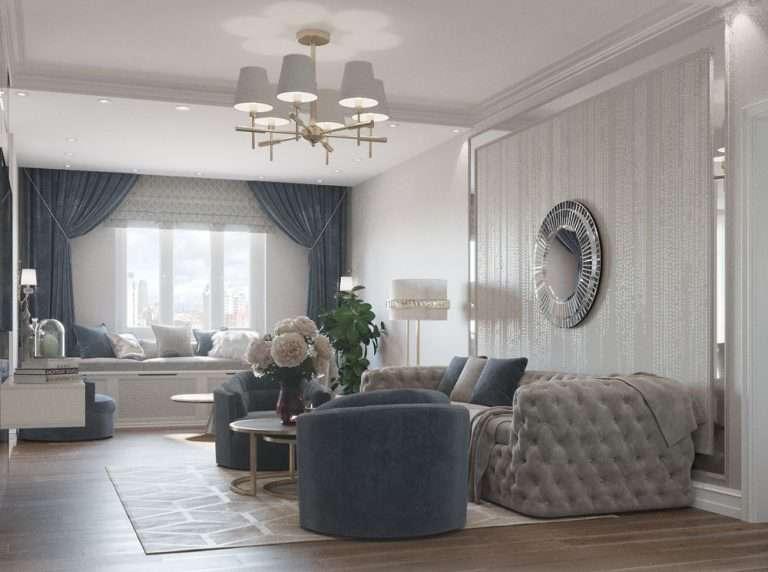 Интерьер 2020 года: новинки дизайна квартир и домов
