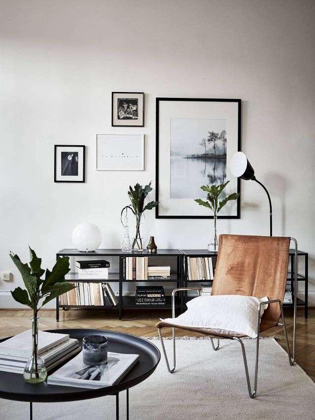 Интерьер однокомнатной квартиры (165 фото): стильные идеи — 165 оформления 1-комнатной квартиры площадью 18 кв