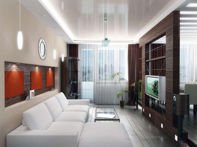 Интерьер узкой гостиной (фотосоветы) — ГНЕЗДО – блог о дизайне, архитектуре, декоре