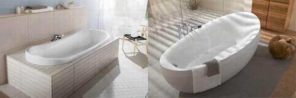 Как почистить ванну до бела: методы в зависимости от материала