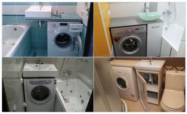 Как подключить стиральную машину к водопроводу в городской квартире