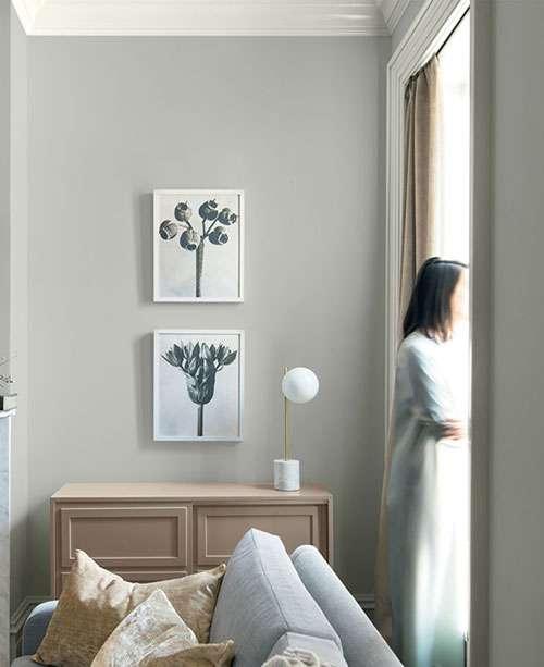 Как покрасить комнату? Самые модные цвета для комнаты 2020 | Все для дома