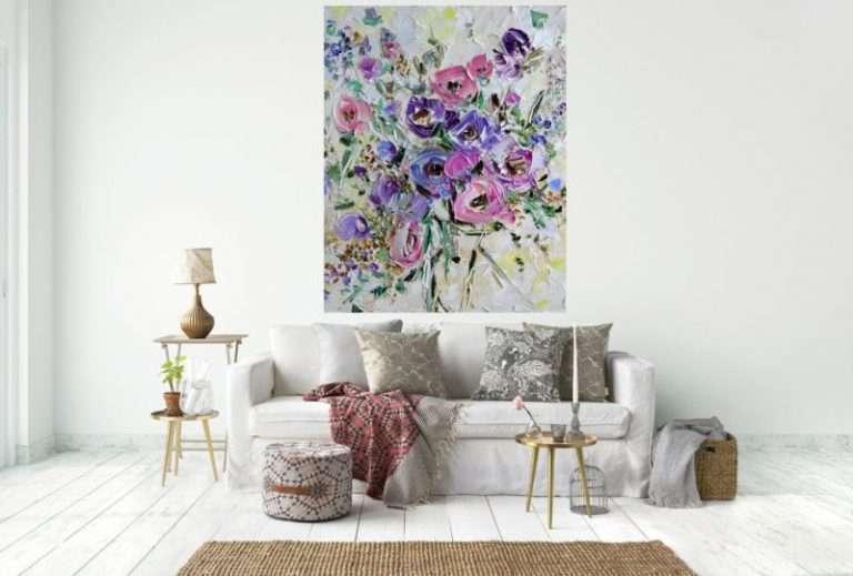 Картины для гостиной — 80 фото идеального сочетания в интерьере гостиной