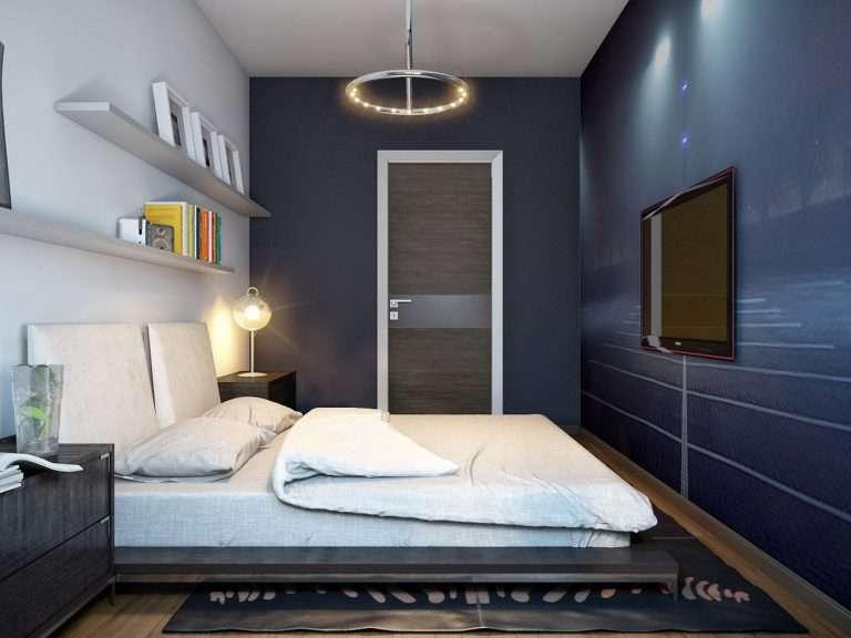 Комната без окон: особенности дизайна 75 фото интерьера