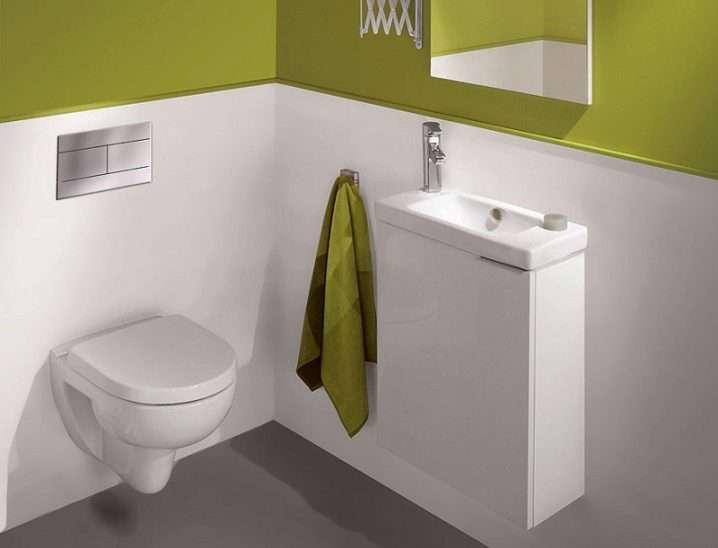 Маленькие раковины для туалета (60 фото): дизайн туалетов с угловыми мини-умывальниками, узкие рукомойники глубиной 18 см, другие виды и размеры