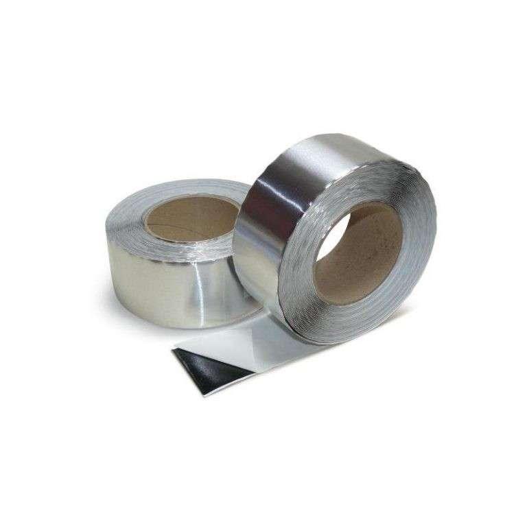 Металлизированная или алюминиевая лента: что выбрать