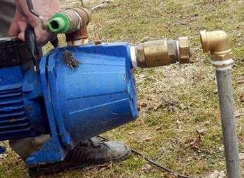 Насос для скважины: как выбрать и установить лучший глубинный агрегат на воду