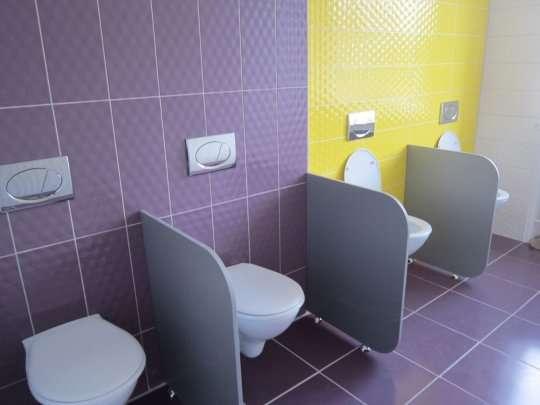 Нормативы школьных туалетов — ТУАЛЕТ