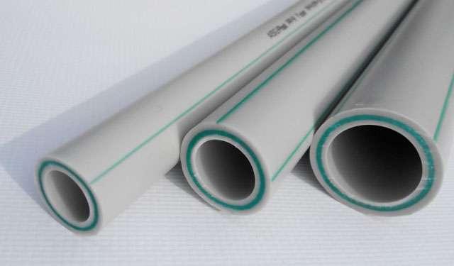Полипропиленовые трубы, армированные стекловолокном и их применение для систем отопления — Сантехник в Деле