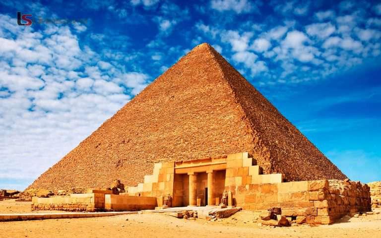 Проживание в Египте   Мировой туризм