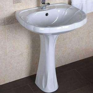 Раковина тюльпан: виды, преимущества, установка   Ремонт и дизайн ванной комнаты