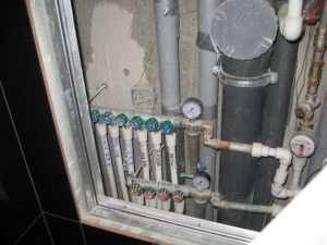 Ремонт сантехники в доме своими руками: Инструкция