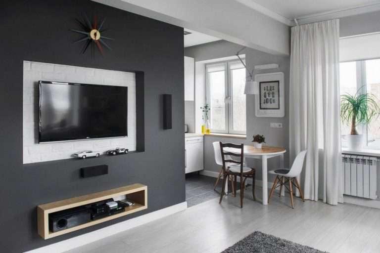 Ремонт в хрущевке 2х комнатной: перепланировка 2 х комнатной квартиры хрущевки, дизайн квартир хрущевок 2 комнаты — переделка, план