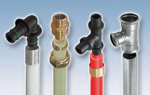 Сантехнические трубы: видео-инструкция по монтажу своими руками, особенности пластиковых, медных изделий, виды, размеры, цена, фото