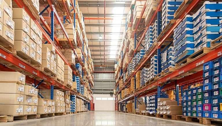 Складской учет и схема документооборота склада — основной перечень документации кладовщика — какие виды первичных документов существуют