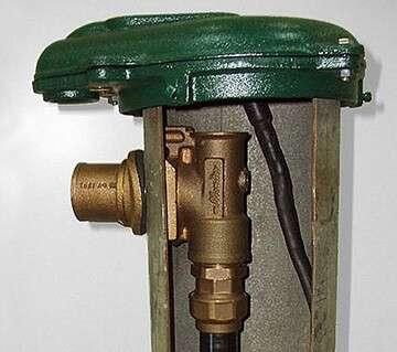 Скважинный адаптер: что это такое, зачем он нужен, установка его своими руками