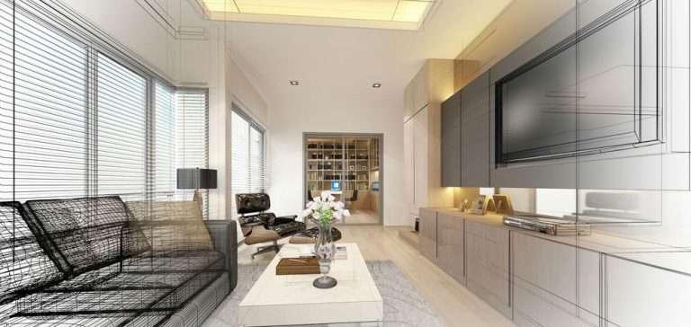 Составляем дизайн-проект квартиры: пошаговая инструкция — Дом и уют — Журнал Домклик