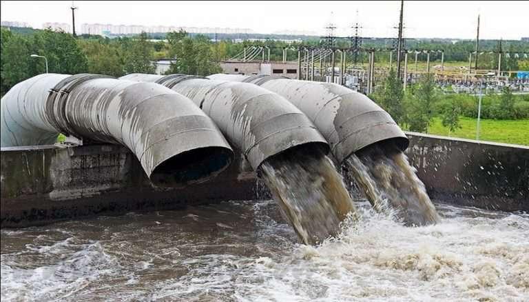 Сточные воды, классификация и назначение канализации