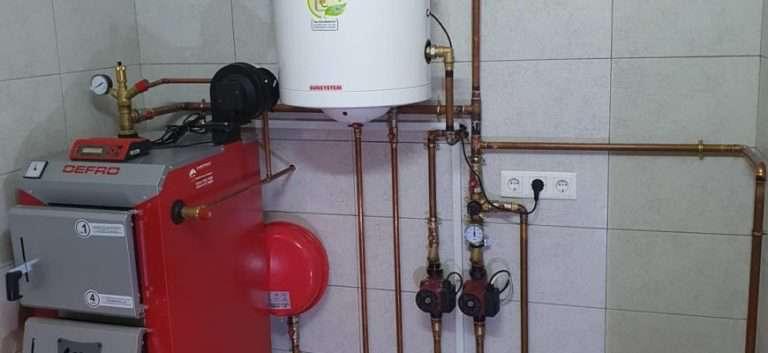 Водоснабжение и канализация в загородном доме | Отопление водоснабжение: монтаж, ремонт, замена, тепло, вода