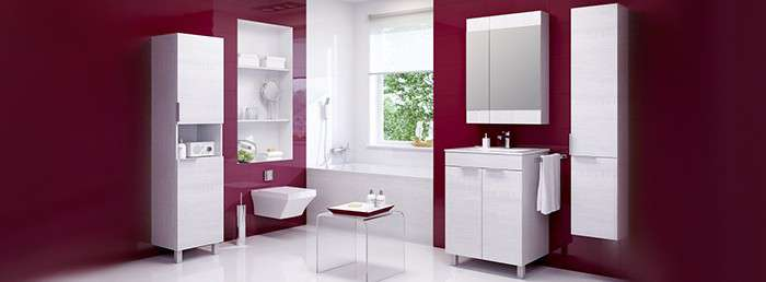 Выбираем мойдодыр для ванной комнаты с зеркалом и какие производители лучше фото