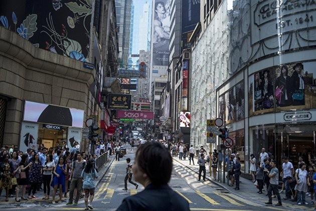 Жилье в Гонконге обновило уровень цен предшествующего протестам 2019 года