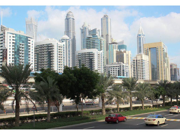 Emirates.Estate: спрос россиян на покупку квартир и апартаментов в Дубае вырос в два раза