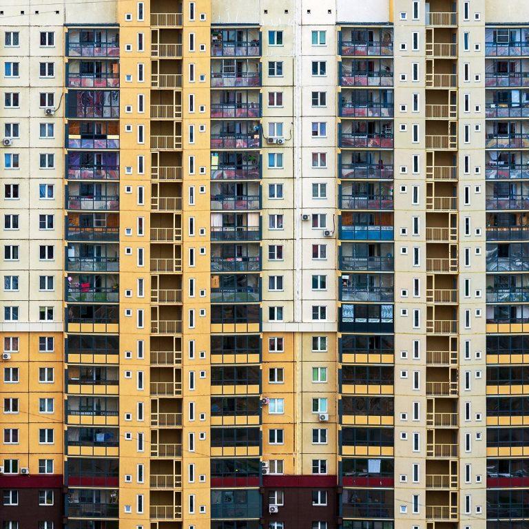 «Дом.РФ»: застройщики РФ в январе-августе начали реализацию 28,3 миллиона квадратных метров жилья