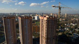 Общественный уполномоченный Кирилл Кулаков: в России ожидается рост цен на новостройки