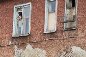 Ввод жилья в России вырос на 30%, за 8 месяцев составив 52,3 миллиона квадратных метров